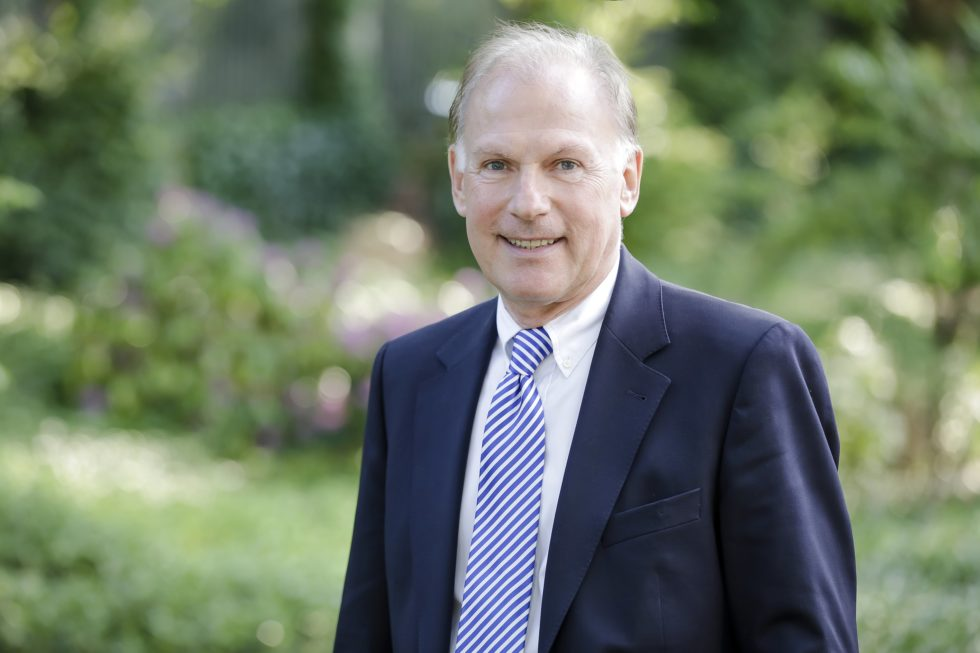 Prof. Dr. H.-Michael Korth als Präsident bestätigt