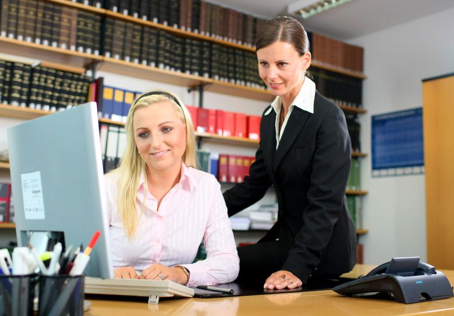 Umfrage zu Fachkräftesicherung und Nachwuchsgewinnung