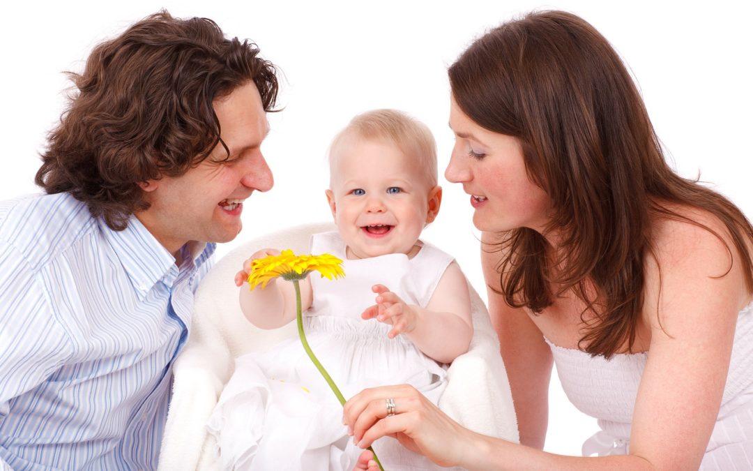 Zahl arbeitender Eltern steigt