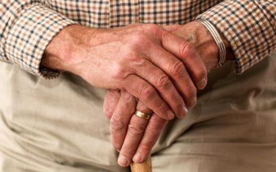 Alterung der Gesellschaft führt zu hohen Wohlstandseinbußen