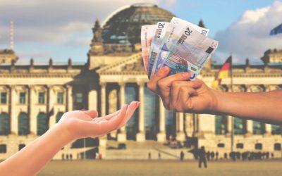 Bundesregierung beschließt KfW-Schnellkredit für den Mittelstand