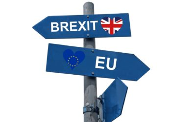 Verflechtung der deutschen Wirtschaft mit dem Vereinigten Königreich