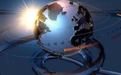 Digitalisierung und Vereinfachung des Vergabewesens