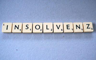 DATEV-Umfrage unter Steuerberatern zur Insolvenzgefahr von Unternehmen