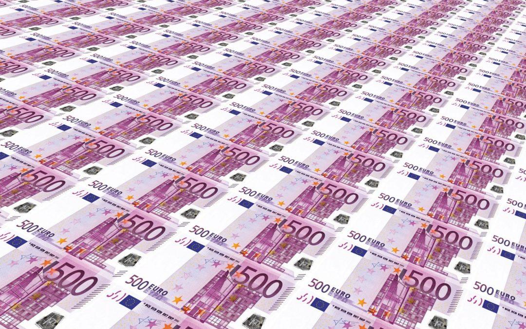 Bundeshaushalt 2021 und Finanzplan bis 2024