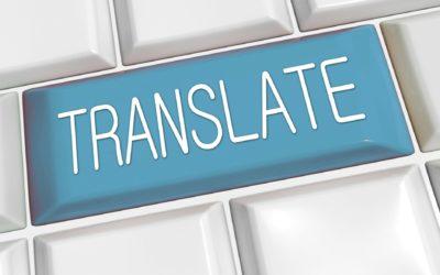 EU-Kommission öffnet ihr Übersetzungstool für KMU