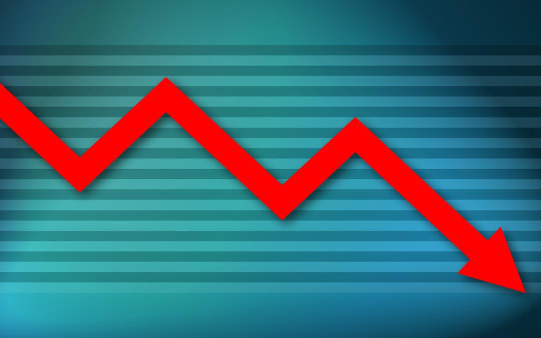 Befristete Beschäftigung sinkt und weniger werden übernommen