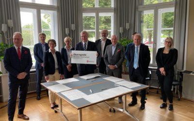 Einrichtung eines Mittelstandsbeirats in Niedersachsen