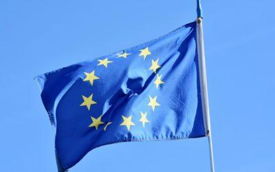 EU-Bevölkerungsschätzung