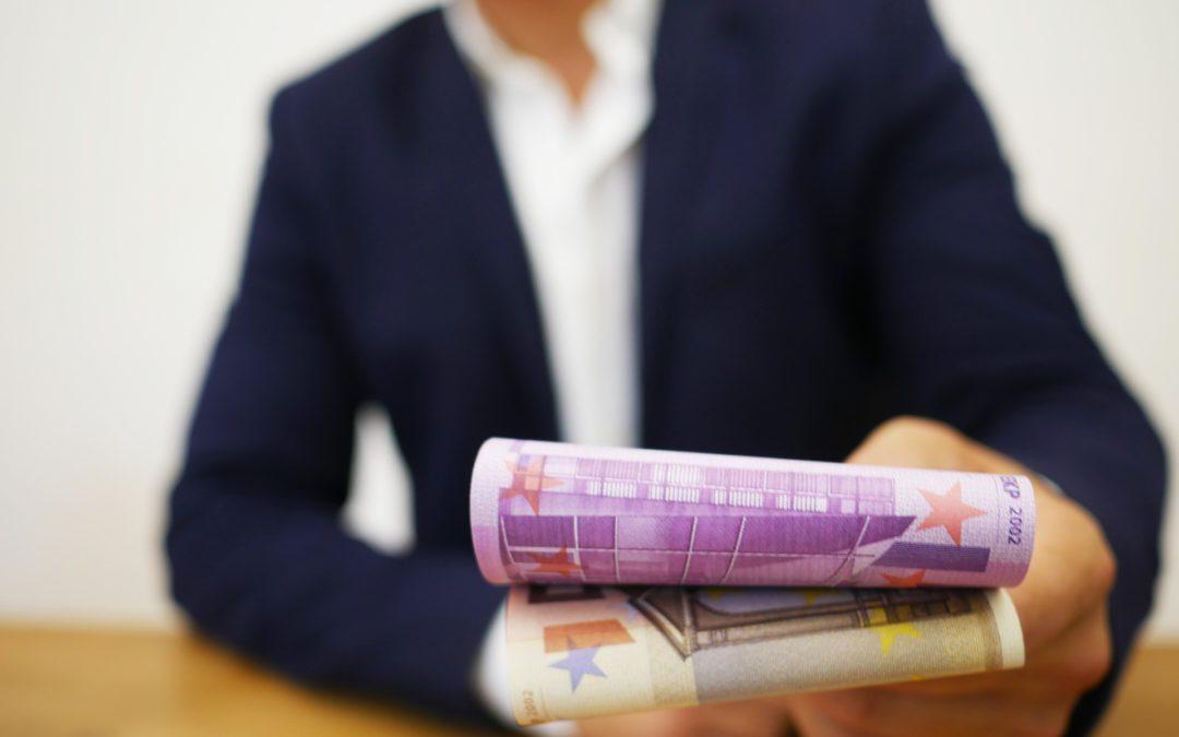 Nächste BFB-Forderung umgesetzt: Unternehmerlohn kommt